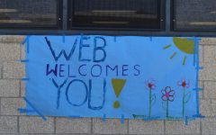 WEB Orientation – An Honored Tradition
